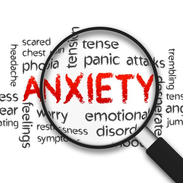 HERBAL FORMULA FOR ANXIETY