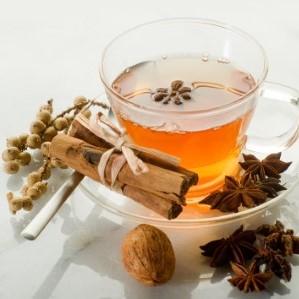 Luma Tea Chai Spice