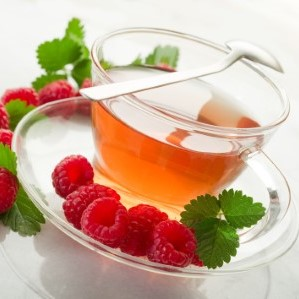 Luma Tea Raspberry