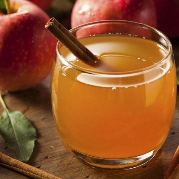 Cinnamon Apple Luma Tea Blend