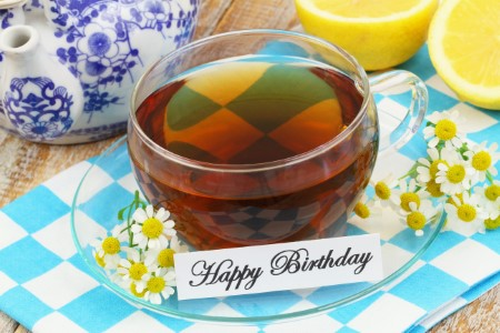 Luma Tea Birthday Blend